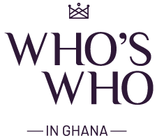 Who's Who Ghana