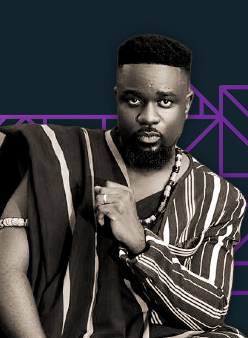 Sarkodie - Ghana's Power Influencers - Who's Who Ghana
